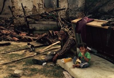 Help ons bij het nieuwe project in Kosovo